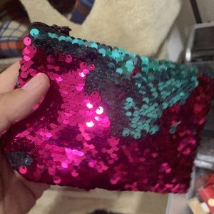 Sparkling wallet